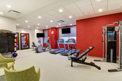 Spin2Cycle | Home2 Suites by Hilton Montreal Dorval