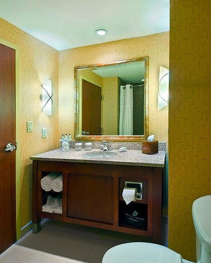 7992358a_z.jpg | 2 Room Special Suite - 1 King Bed | Embassy Suites by Hilton Nashville SE Murfreesboro