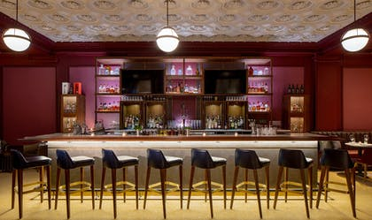 Bar | Holston House Nashville