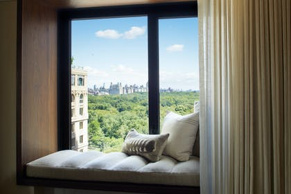 Park View | Greenhouse Suite | 1 Hotel Central Park