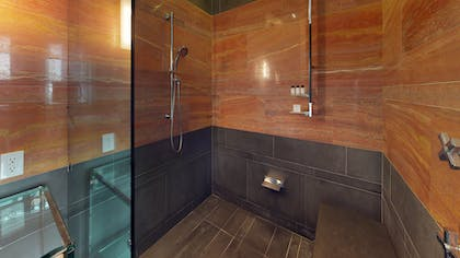 Bathroom  | Loft Suite | Andaz 5th Avenue