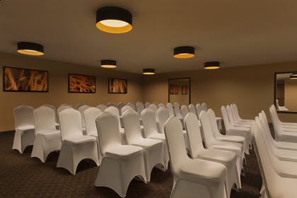 Bon Vivant Meeting Room | Executive Hotel Le Soleil New York