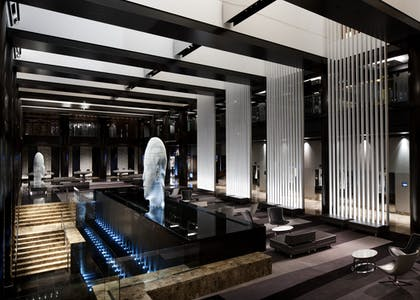 Lobby | Grand Hyatt New York