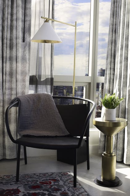 Furnishings | Bowery Suite | Hotel 50 Bowery NYC