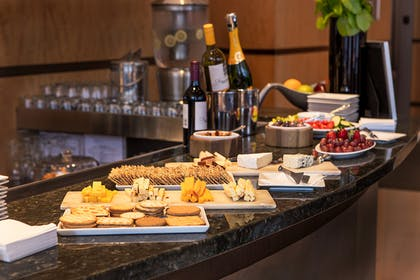 Wine and Cheese | Hotel Giraffe