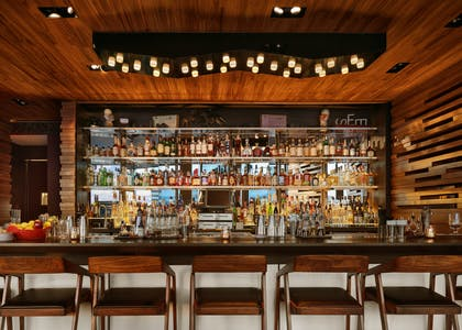 Bar 54 Front Bar | Hyatt Centric Times Square New York