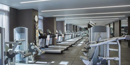 Fitness Center | Hyatt Centric Times Square New York