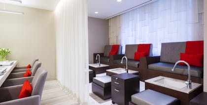 Marilyn Monroe Spa 1 | Hyatt Centric Times Square New York