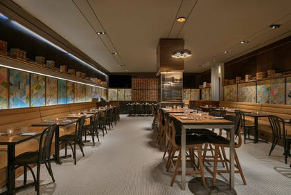 Restaurant Private Dining | Hyatt Centric Times Square New York