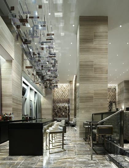 Bar | Park Hyatt New York