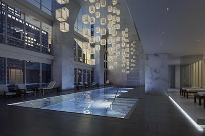 Pool | Park Hyatt New York