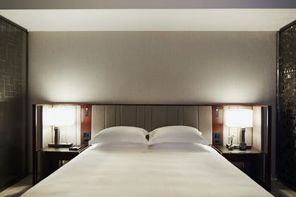 King Bed | One King Studio Suite | Park Hyatt New York