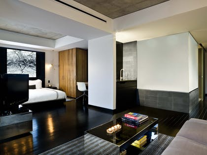 SIXTY King Suite | King Suite | SIXTY Lower East Side