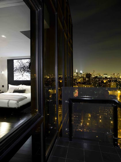 Bedroom View | SIXTY Suite | SIXTY Lower East Side