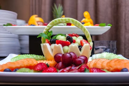Fruit Basket | The Avalon Hotel