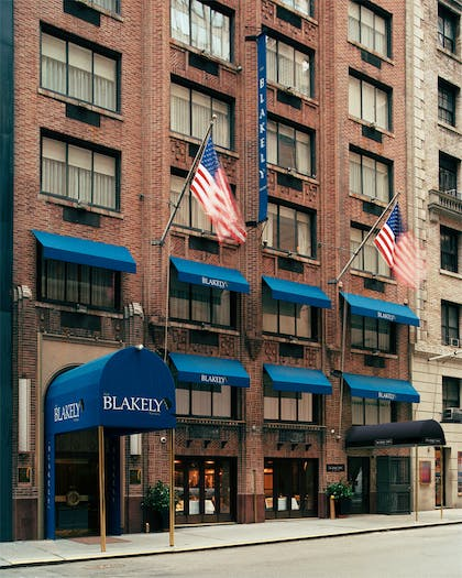 Exterior | The Blakely New York