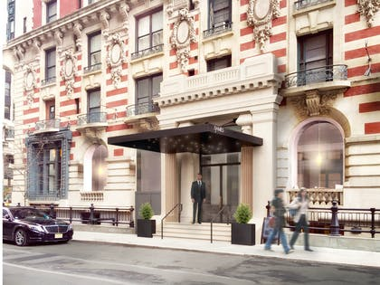 Exterior | The James New York - NoMad