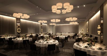 The great room | The James New York - NoMad