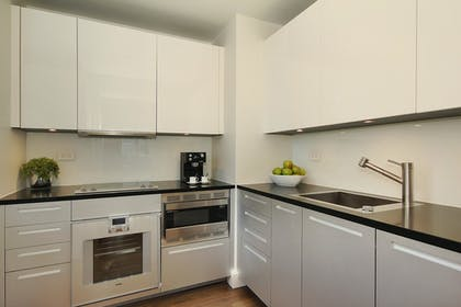 Kitchen   Mark Two Bedroom Suite   The Mark