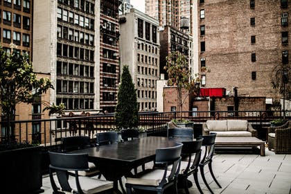 Terrace 2 | The Nomad Hotel