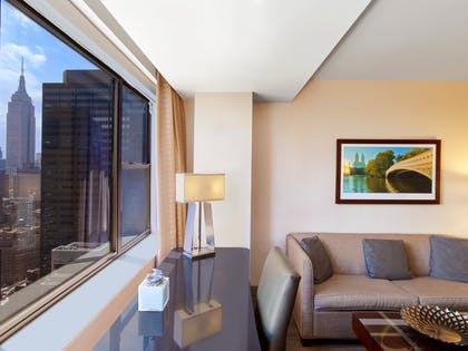 onebedroomsuite.jpg   Suite   The Westin New York Grand Central