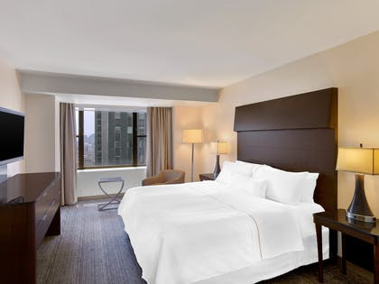 onebedroomsuite2.jpg | Suite | The Westin New York Grand Central