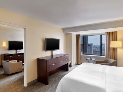 onebedroomsuite3.jpg | Suite | The Westin New York Grand Central