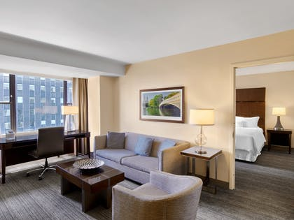 onebedroomsuite4.jpg | Suite | The Westin New York Grand Central