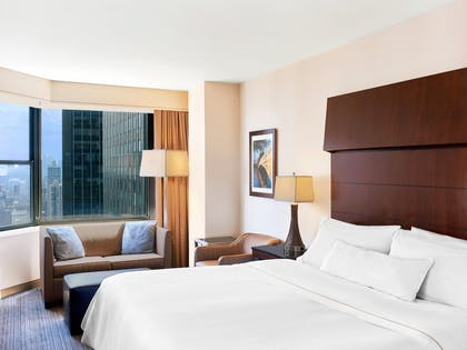 onebedroomsuite5.jpg | Suite | The Westin New York Grand Central