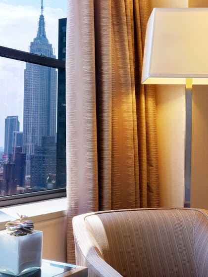 onebedroomsuite6.jpg | Suite | The Westin New York Grand Central