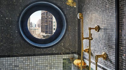 Bathroom | Viceroy Park Suite + Viceroy Park View King | Viceroy New York