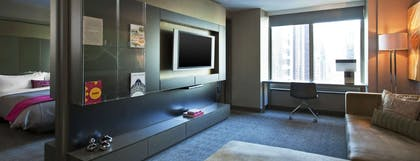 Bedroom | Fantastic Suite | W New York - Times Square