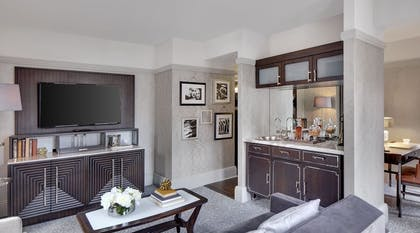 Kitchen | One Bedroom Suite + One King | WestHouse New York