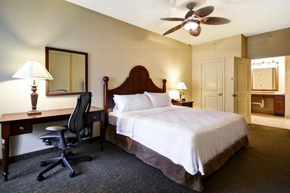 King   1 King 2 Queen Beds 2 Bedroom 2 Bath Suite   Homewood Suites by Hilton Charleston Airport