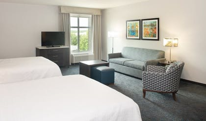Studio | 2 Queen Beds Studio Non-smoking | Homewood Suites by Hilton North Charleston