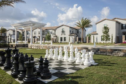 Chess | Balmoral Resort Florida