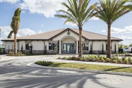 Clubhouse  | Balmoral Resort Florida