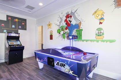 Game Room 1 | Balmoral Resort Florida