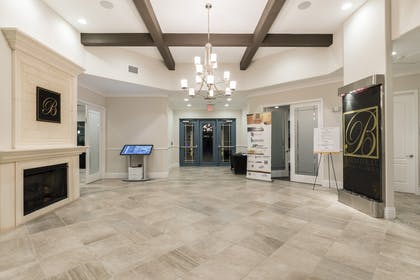 Lobby | Balmoral Resort Florida