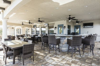 Outdoor Lounge 1 | Balmoral Resort Florida