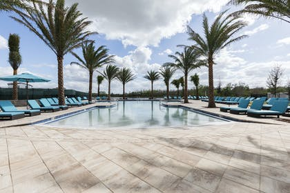 Pool 1 | Balmoral Resort Florida