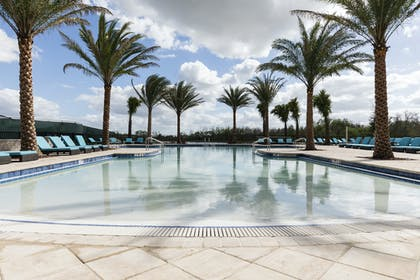 Pool 2 | Balmoral Resort Florida