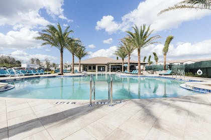 Pool 3 | Balmoral Resort Florida