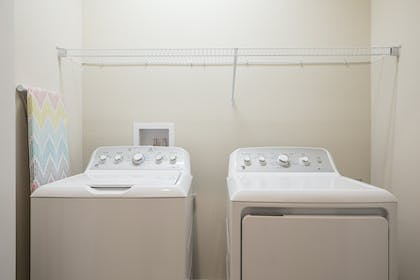 Laundry Room | 3 Bedroom Pool Home | Balmoral Resort Florida