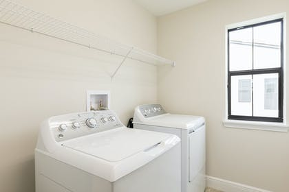 Laundry Room | 3 Bedroom Townhome | Balmoral Resort Florida