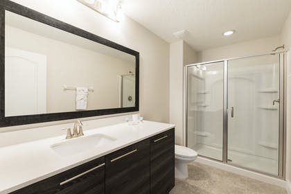 Master Bath 1 | 3 Bedroom Townhome | Balmoral Resort Florida