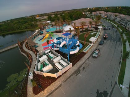 Water Park 11 | Balmoral Resort Florida