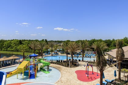 Water Park 16 | Balmoral Resort Florida