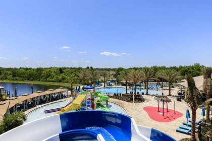 Water Park 17 | Balmoral Resort Florida