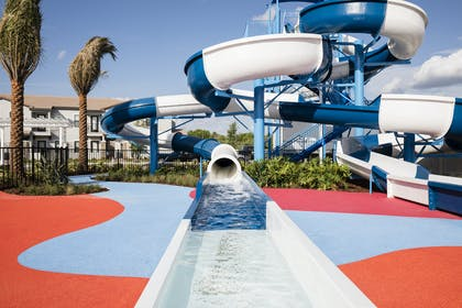 Water Park 9 | Balmoral Resort Florida